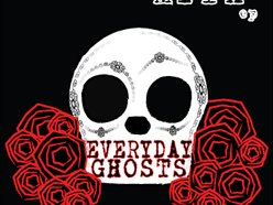 Image for EveryDay Ghosts