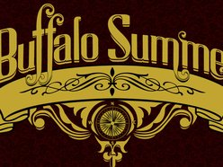 Image for Buffalo Summer