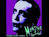 Monster A Go-Go!