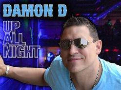 Damon D / Co-Signed Ent /IGA