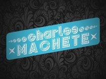 Charles Machete