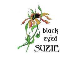 Image for black-eyed SUZIE