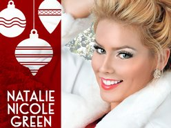 Image for Natalie Nicole Green