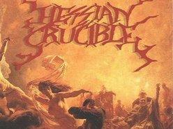Hessian Crucible