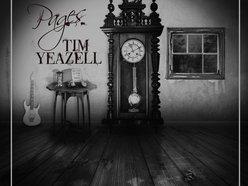 Tim Yeazell