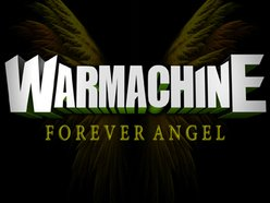 Image for Warmachine
