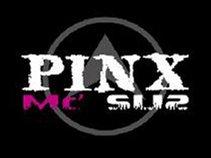 Pinx Mc' Sus