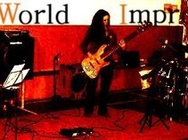 South World Impro Music
