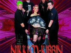 Image for Nikki Mckibbin