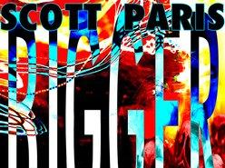 Image for Scott Paris