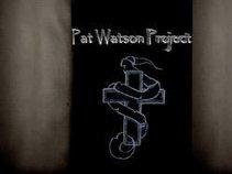 Pat Watson Project