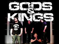 Image for GODS & KINGS