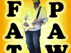 Image for FAT PAW & TIM WRAY solo