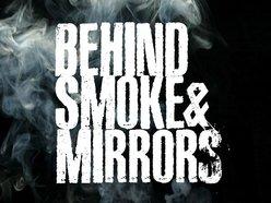 Behind Smoke and Mirrors