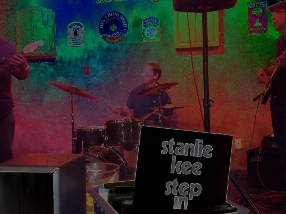 Image for Stanlie Kee & Step In