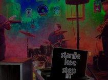 Stanlie Kee & Step In