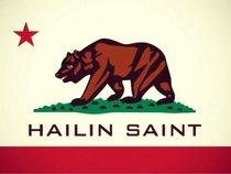 The Hailin Saint
