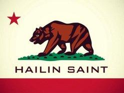 Image for The Hailin Saint