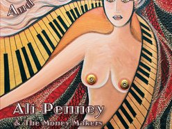 Ali Penney and The Money Makers (www.alipenney.com)