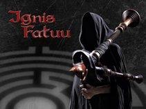 Ignis Fatuu