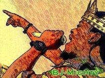 BJ-MIGHTY