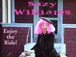 Suzy Williams