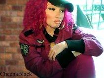 Cheena Black