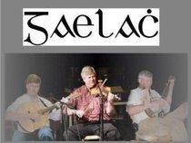 The Gaelach Band