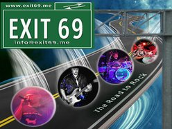 Image for EXIT 69