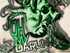 Image for Oh My Darlin'