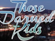 Those Darned Kids