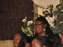 The Woodgreen Gospel Choir