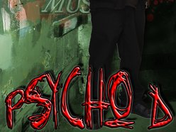 Image for PSYcHo D of KBLS/Poizonous Logik