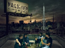 Image for NailDriven