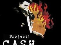 Project: Cash