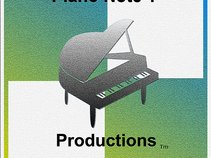Piano Note 1 Productions