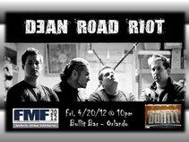 Dean Road Riot