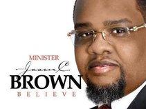 Jason C. Brown