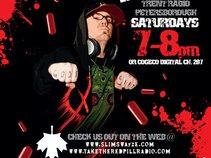 Slim Swayze Take The Red Pill Show