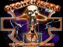 Ozone Riders