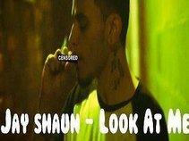 Jay shaun