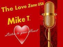 The Love Zone USA