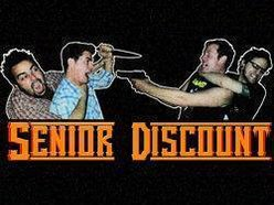 Image for Senior Discount