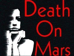 Image for Death On Mars