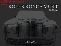 J-Royce