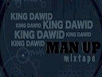 King Dawid- Man Up Mixtape