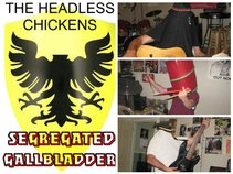 THE HEADLESS CHICKENS