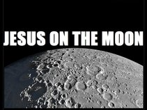 Jesus on the Moon
