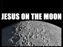 Jesus on the Moon
