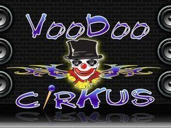 Image for Voodoo Cirkus